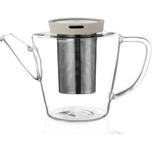 Заварочный чайник 1.2 л с ситечком Viva Infusion (V27821)