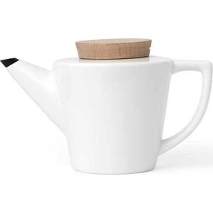Заварочный чайник 1.2 л с ситечком Viva Infusion (V70600)