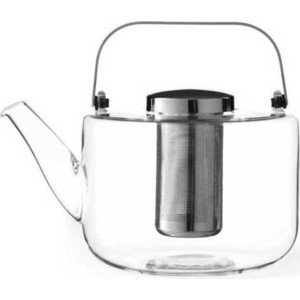 Заварочный чайник 1.3 л с ситечком Viva Bjorn (V37901)