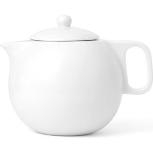 Заварочный чайник 1 л с ситечком Viva Jaimi (V76002)