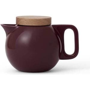 Фото - Заварочный чайник 0.75 л с ситечком Viva Jaimi (V78640) заварочный чайник 1 2 л vitesse vs 4006