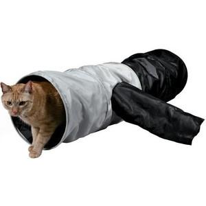 Игрушка TRIXIE Тоннель шуршащий 115см*ф30см для кошек (4302) цена