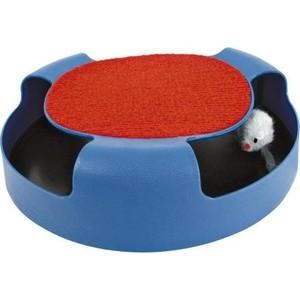 Игрушка TRIXIE Мышка в ловушке ф25см для кошек (41411)