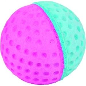 Игрушка TRIXIE Набор Мячиков разноцветных ф4,3см*80шт для кошек (41101)