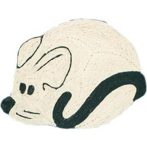 Когтеточка TRIXIE Мышь подстилка 60*43см для кошек (4315)