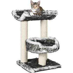 Когтеточка TRIXIE Isaba с площадками для кошек 62см (44567)