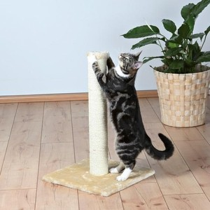 Когтеточка TRIXIE Parla столбик на подставке для кошек 60см (43331)