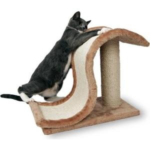 Когтеточка TRIXIE Волна на подставке для кошек 39см (4341)
