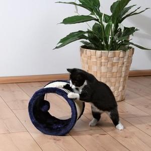 Когтеточка TRIXIE Колесо для кошек ф23см*20см (4324) цены