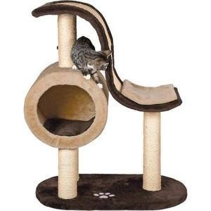 Когтеточка TRIXIE Nerja домик с волной для кошек 99см (44100)