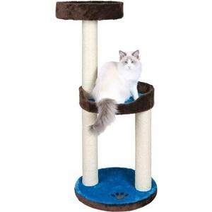 Когтеточка TRIXIE Lugo столбики с площадками для кошек 103см (43870)