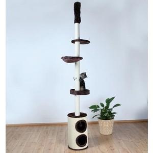 Когтеточка TRIXIE Linea домик с площадками для кошек 225-265см (43670)