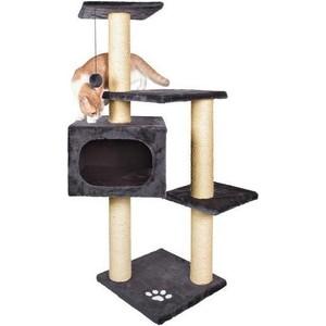 Когтеточка TRIXIE Palamos домик с площадками для кошек 109см (43787)