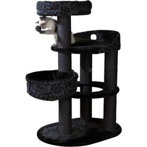 Когтеточка TRIXIE Fillipo с площадками для кошек 114см (43467)
