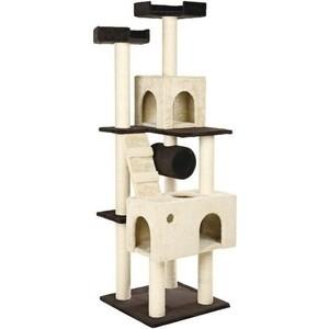 Когтеточка TRIXIE Комплекс Mariela с домиками для кошек 176см (44081)