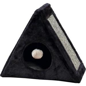 Когтеточка TRIXIE Lera домик для кошек 44х39х25см (43165)