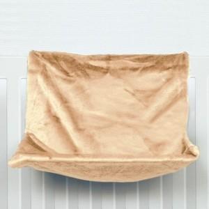 Купить Лежанка TRIXIE подвесная на радиатор для кошек 40х30х27см (43201)