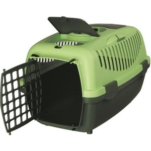 Переноска TRIXIE Capri 2 XS-S 37*34*55см для кошек (39824)
