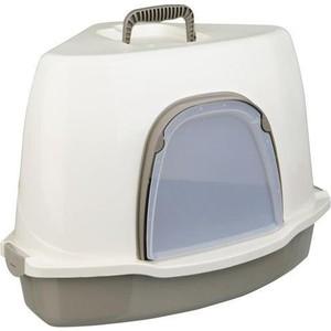 Био-туалет TRIXIE Alvaro угловой для кошек 55*42*42см (40357)