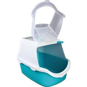 Био-туалет TRIXIE Vico Easy Clean для кошек 40х40х56см (40345)