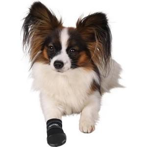 цена Ботинки TRIXIE Walker XXXL 2шт для собак (1949) онлайн в 2017 году