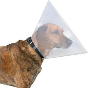 Воротник TRIXIE защитный L ф44-50см*25см для собак (19485)