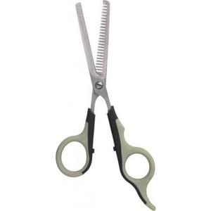 Ножницы TRIXIE филировочные 185мм для стрижки животных (2352)