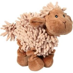 Игрушка TRIXIE Овца с пищалкой 21см с пищалкой для собак (35933)