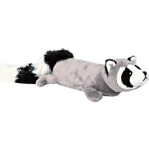 Игрушка TRIXIE Енот 46см с пищалкой для собак (35989)