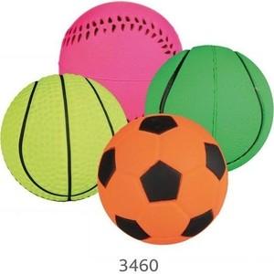 Игрушка TRIXIE Набор мячей ф4см+ф4,5см*52шт для собак (3460)