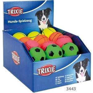 Игрушка TRIXIE Набор мячей ф6см*24шт для собак (3443)