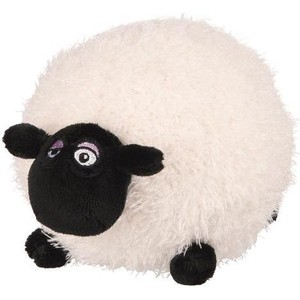 Игрушка TRIXIE Shaun the sheep Овечка Shirley 18см для собак (36103)