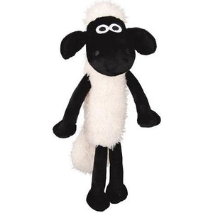 Игрушка TRIXIE Shaun the sheep Овечка 37см для собак (36101)
