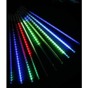 Light Комплект Тающие сосульки 24V, 10х0.5м, 480 Led, RGB led rear bumper warning lights car brake lamp cob running light led turn light for honda civic 2016 one pair