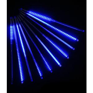 Light Комплект Тающие сосульки 24V, 10х0.5м, 720 Led, синий light комплект тающие сосульки 24v 5х0 3м 160 led синий