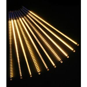 Light Комплект Тающие сосульки 24V, 10х0.5м, 720 Led, тепл. Белый light комплект тающие сосульки 24v 5х0 3м 160 led синий
