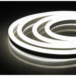 Light Торцовочный LED Neon-Light 14х10мм белый цена
