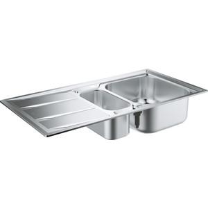 Кухонная мойка Grohe K400 Sink 60-S (31567SD0)