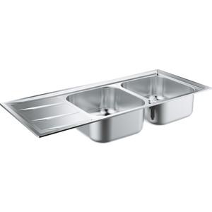 Кухонная мойка Grohe K400 Sink 80-S (31587SD0)