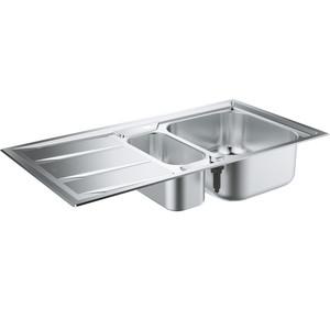 Кухонная мойка Grohe K400+ Sink 60-S (31569SD0)
