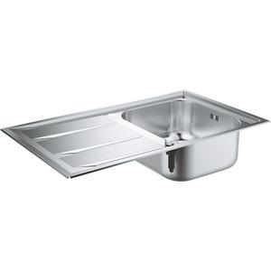 Кухонная мойка Grohe K400+ Sink 45-S (31568SD0)