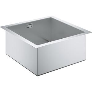Кухонная мойка Grohe K700 Cube Sink (31578SD0) philips k700 black