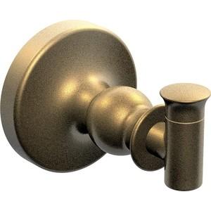 Крючок Rush Crete светлая бронза (CR35210) держатель для полотенец rush crete cr35531 бронза