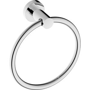 Полотенцедержатель Rush Victoria кольцо, хром (VI71510)