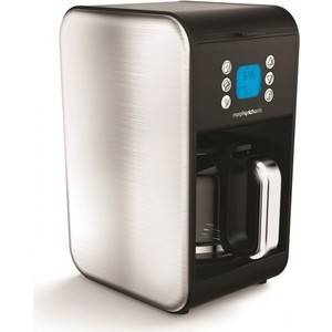 Кофеварка Morphy Richards 162010EE