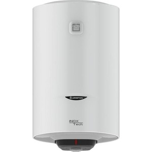 Электрический накопительный водонагреватель Ariston PRO1 R INOX ABS 80 V цена и фото