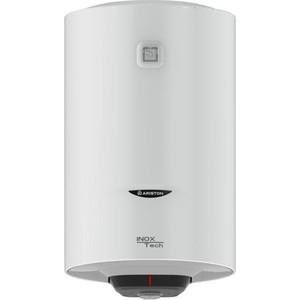 Электрический накопительный водонагреватель Ariston PRO1 R INOX ABS100 V цена