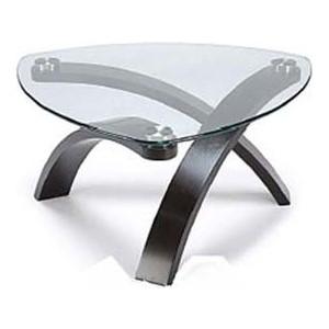 Стол журнальный Мебелик Гурон 3 венге мебелик стол журнальный рио 3 венге