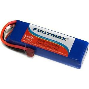 Аккумулятор Fullymax LiPo 14.8V 4000 мАч 20C - FB4000XL-4S