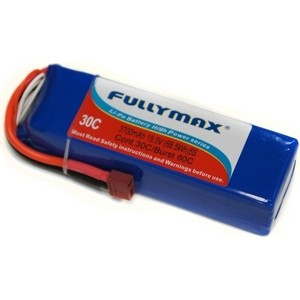 Аккумулятор Fullymax LiPo 18.5V 3700мАч 30C - FB3700HP-5S